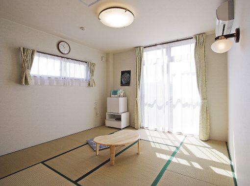 助産院 一人床(和室)